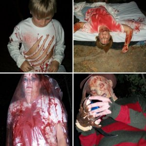 2010 Trail of Terror