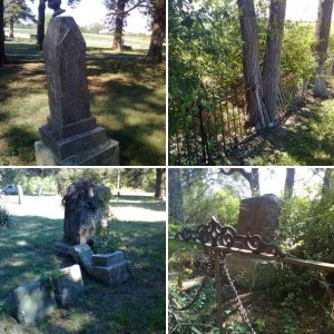 A Little Graveyard Inspiration