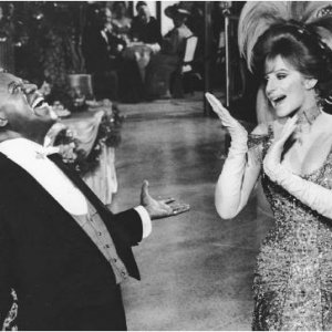 Armstrong & Streisand, HELLO, DOLLY!