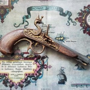 Small Flintlock