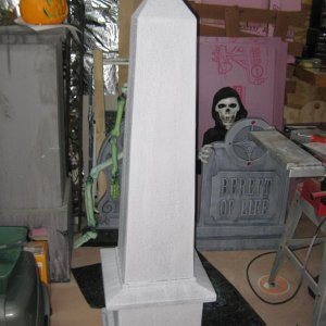 This is my obelisk